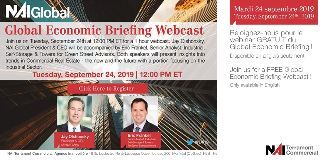global economic briefing